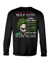 MAY GUY Crewneck Sweatshirt thumbnail