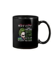 MAY GUY Mug thumbnail