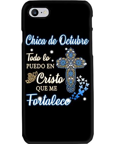H - CHICA DE OCTUBRE