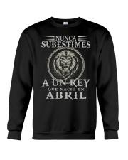 REY DE ABRIL Crewneck Sweatshirt tile