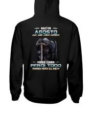 Nacien T8 Hooded Sweatshirt tile