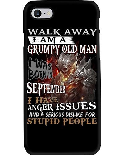 GRUMPY OLD MAN M9