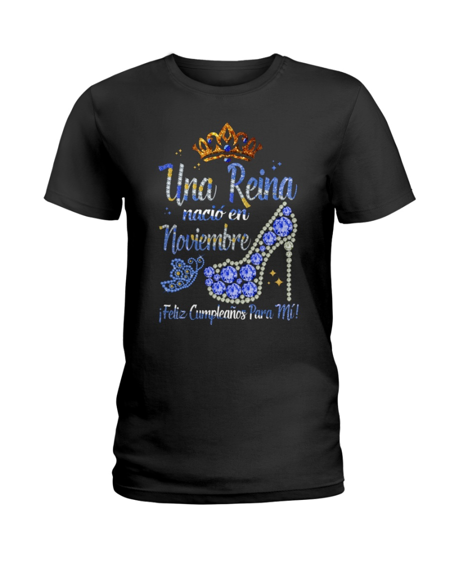 SPECIAL EDITION LHA Ladies T-Shirt