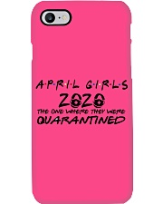 H - APRIL GIRL Phone Case thumbnail