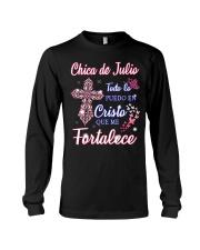 H - CHICA DE JULIO Long Sleeve Tee thumbnail