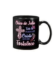 H - CHICA DE JULIO Mug thumbnail