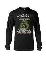 NOVEMBER GUY Long Sleeve Tee thumbnail