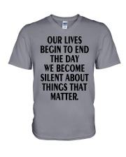 SPECIAL EDITION V-Neck T-Shirt tile