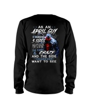 APRIL MAN Long Sleeve Tee thumbnail