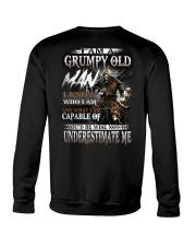 grp-underest Crewneck Sweatshirt thumbnail