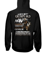 grp-underest Hooded Sweatshirt thumbnail