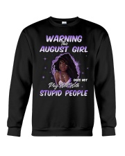 AUGUST GIRL Crewneck Sweatshirt tile