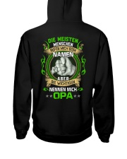 H - NAMEN OPA Hooded Sweatshirt tile