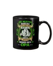 H - NAMEN OPA Mug tile