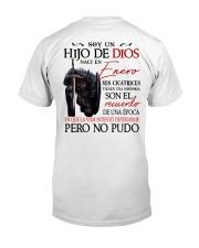 CHICO DE ENERO Classic T-Shirt tile