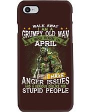 H - APRIL MAN Phone Case thumbnail
