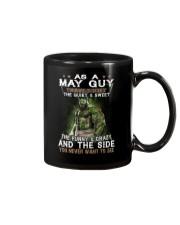 H - MAY GUY  Mug thumbnail