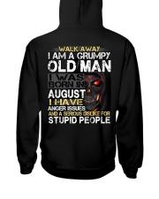 AUGUST MAN Hooded Sweatshirt thumbnail