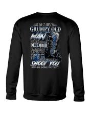 DECEMBER MAN  Crewneck Sweatshirt tile