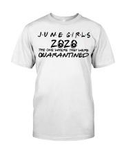 H - JUNE GIRL Premium Fit Mens Tee thumbnail