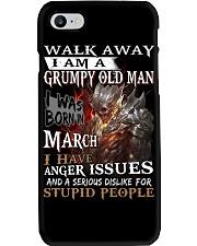 GRUMPY OLD MAN M3 Phone Case thumbnail