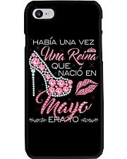 REINA DE SEPTIEMBRE Phone Case thumbnail