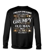 OCTOBER GUY Crewneck Sweatshirt thumbnail