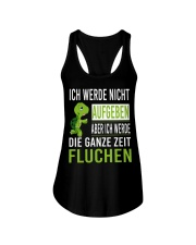 RUNNING Ladies Flowy Tank thumbnail
