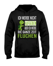RUNNING Hooded Sweatshirt thumbnail