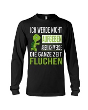 RUNNING Long Sleeve Tee thumbnail