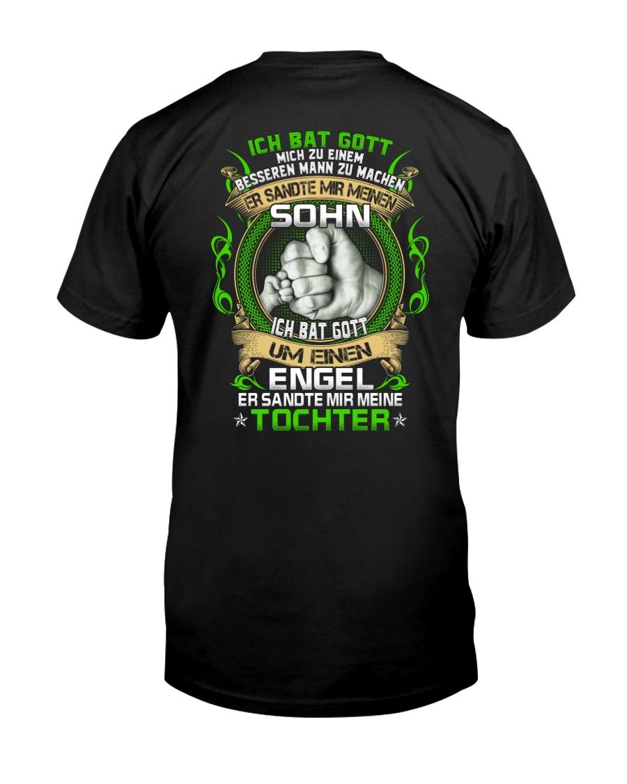 Sohn und Tochter Classic T-Shirt
