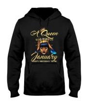 JANUARY WOMAN - L Hooded Sweatshirt tile