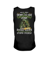 H - JUNE MAN Unisex Tank thumbnail