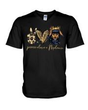 SPECIAL EDITION LHA V-Neck T-Shirt tile