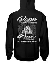 H - OPA PAPA Hooded Sweatshirt thumbnail