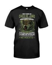CHICO DE JUNIO Classic T-Shirt front