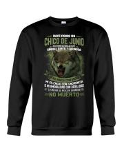 CHICO DE JUNIO Crewneck Sweatshirt tile