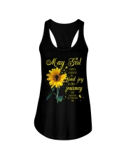 MAY GIRL Ladies Flowy Tank thumbnail