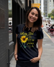 MAY GIRL Ladies T-Shirt lifestyle-women-crewneck-front-5