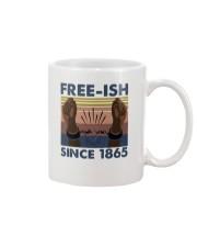 SPECIAL EDITION LHA Mug tile