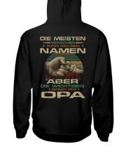 Namen Opa Hooded Sweatshirt thumbnail