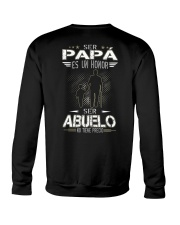 PAPA - ABUELO Crewneck Sweatshirt thumbnail