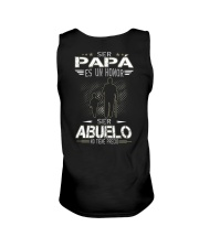 PAPA - ABUELO Unisex Tank thumbnail