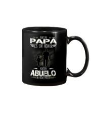 PAPA - ABUELO Mug thumbnail