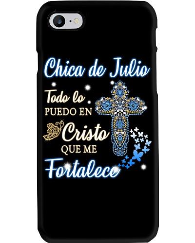 CHICA DE JULIO-T