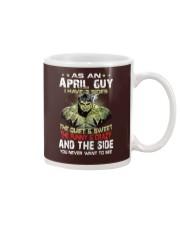 H- APRIL GUY Mug thumbnail