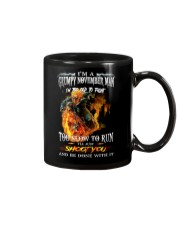 H - NOVEMBER MAN Mug thumbnail