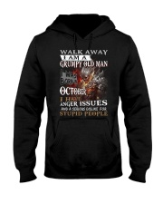 GRUMPY OLD MAN M10 Hooded Sweatshirt thumbnail