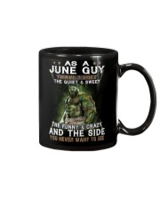 H - JUNE GUY Mug thumbnail