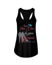 CHICA DE JUNIO Ladies Flowy Tank thumbnail